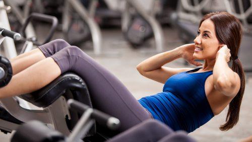 Fitness levensverlengend