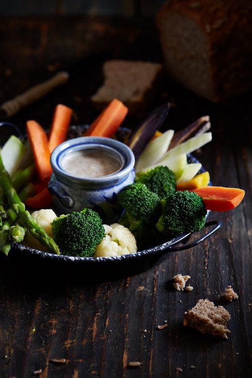 Nederterane dieet
