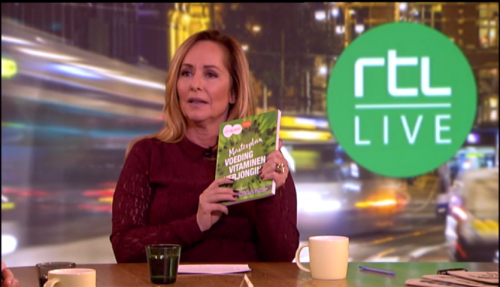 Life Unlimited in RTL Live