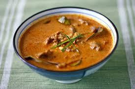 Curcumine is een bestanddeel van curry