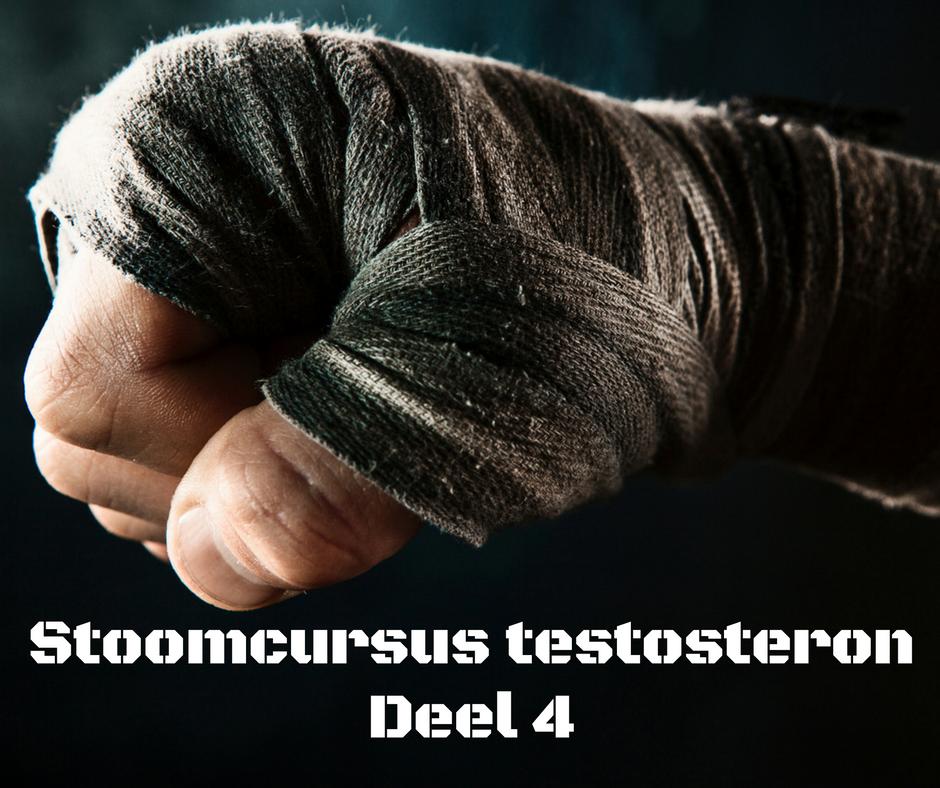 testostosteron mannelijke borstvorming