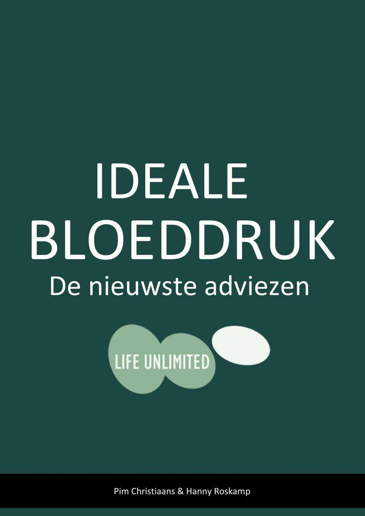 Ideale bloeddruk nieuwste adviezen
