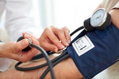 bloeddruk magnesium