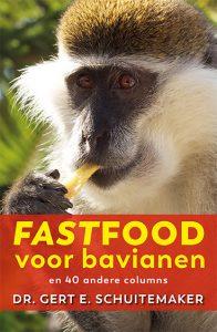 Factfood voor bavioanen Gert Schuitemaker