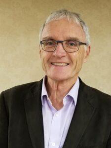 Stephen Cunnane